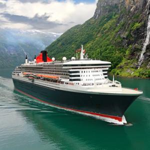 Queen Mary 2: bestes Kreuzfahrtschiff der Welt
