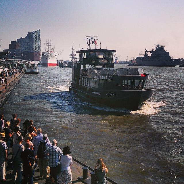 Hamburg Guide: 15 TOP Insider-Tipps für die Hansestadt