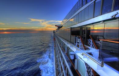 Kreuzfahrten mit Promis