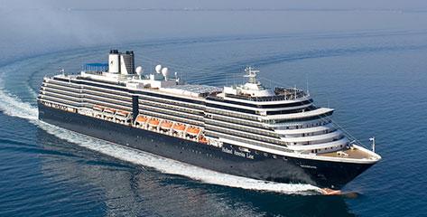 Holland America Line Explore 4 - Gratis Zusatzleistungen sichern