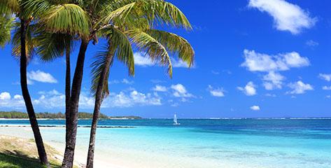 Alle Karibik Kreuzfahrten bei Dreamlines im Überblick