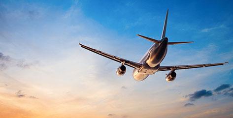 Alle Kreuzfahrten mit Flug im Überblick