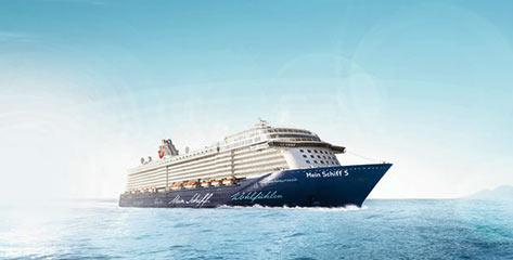 Exklusive Mein Schiff 5 Kreuzfahrt nur bis zum 28.07.2016 buchen