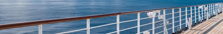 Kreuzfahrtbewertung Vereinbarung