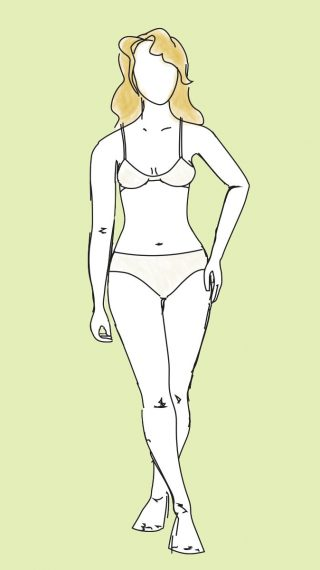 Brigitte Bardot2 bikini / swimsuit