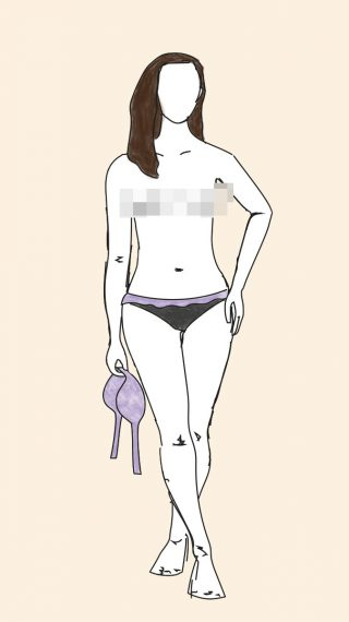 Catherine, Duchess of Cambridge bikini / swimsuit