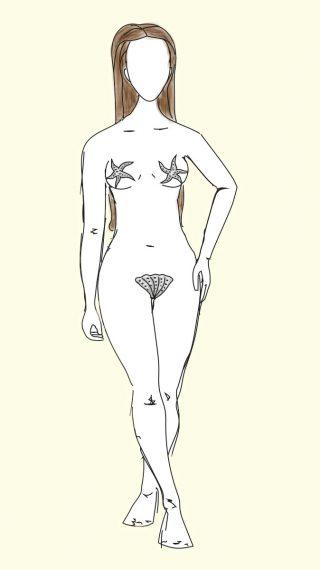 Catherine Zeta-Jones bikini / swimsuit